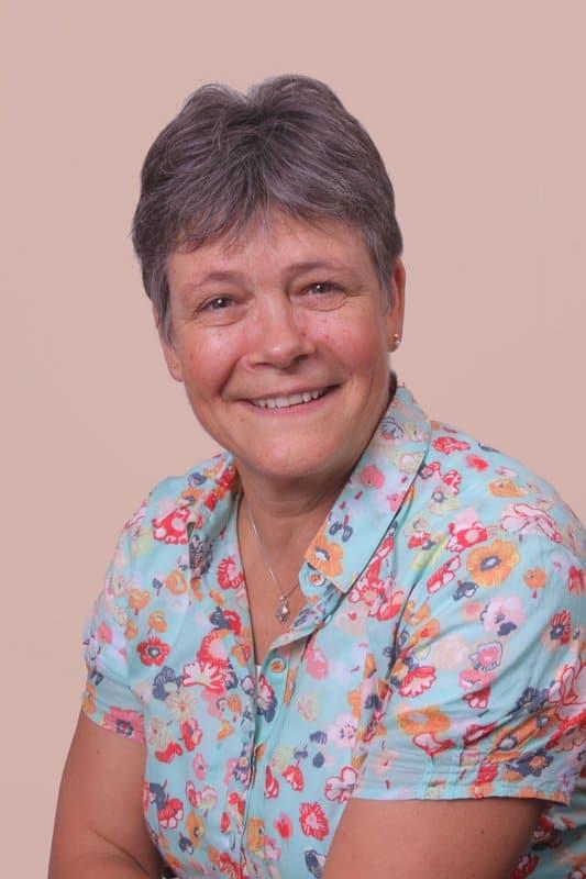 Dorothée Gottschalk